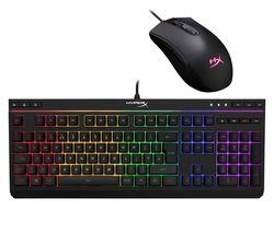 HYPERX Alloy Core RGB Gaming Keyboard