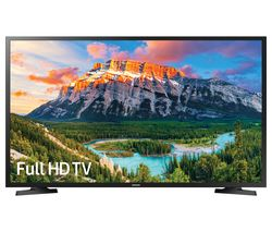"SAMSUNG UE32N5300AKXXU 32"" Smart Full HD LED TV"