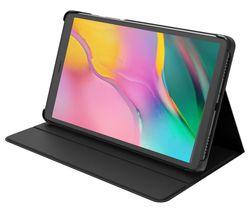 """8"""" Galaxy Tab A Folio - Black"""