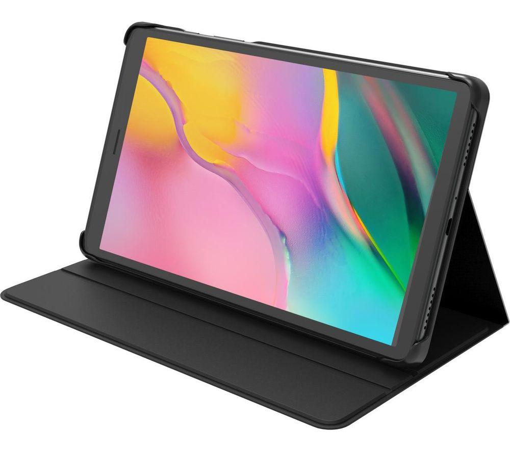 """SAMSUNG 8"""" Galaxy Tab A Folio - Black"""