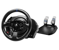 T300RS Racing Wheel & Pedals