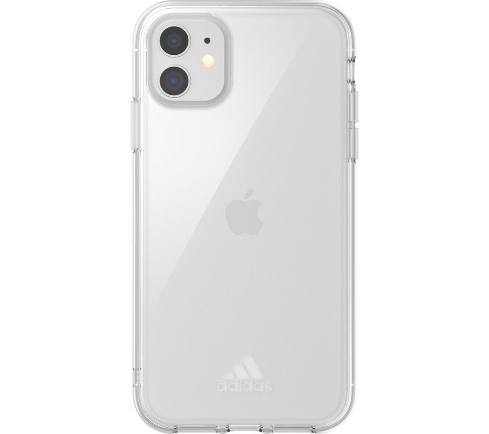 Image of iPhone 11 Case - Clear