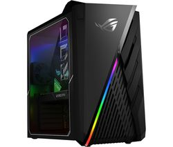 ROG STRIX G35 Gaming PC - AMD Ryzen 7, RTX 2070 Super, 2 TB HDD & 256 GB SSD