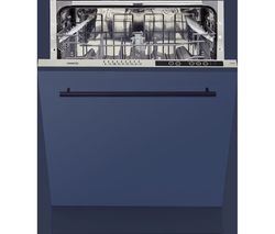 KEN KID60S20 Full-size Fully Integrated Dishwasher