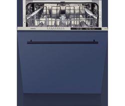 KEN KID60S20 Full-size Fully Integrated Dishwasher