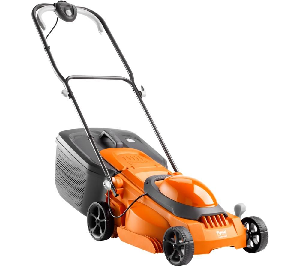 FLYMO EasiMow 380R Corded Rotary Lawn Mower