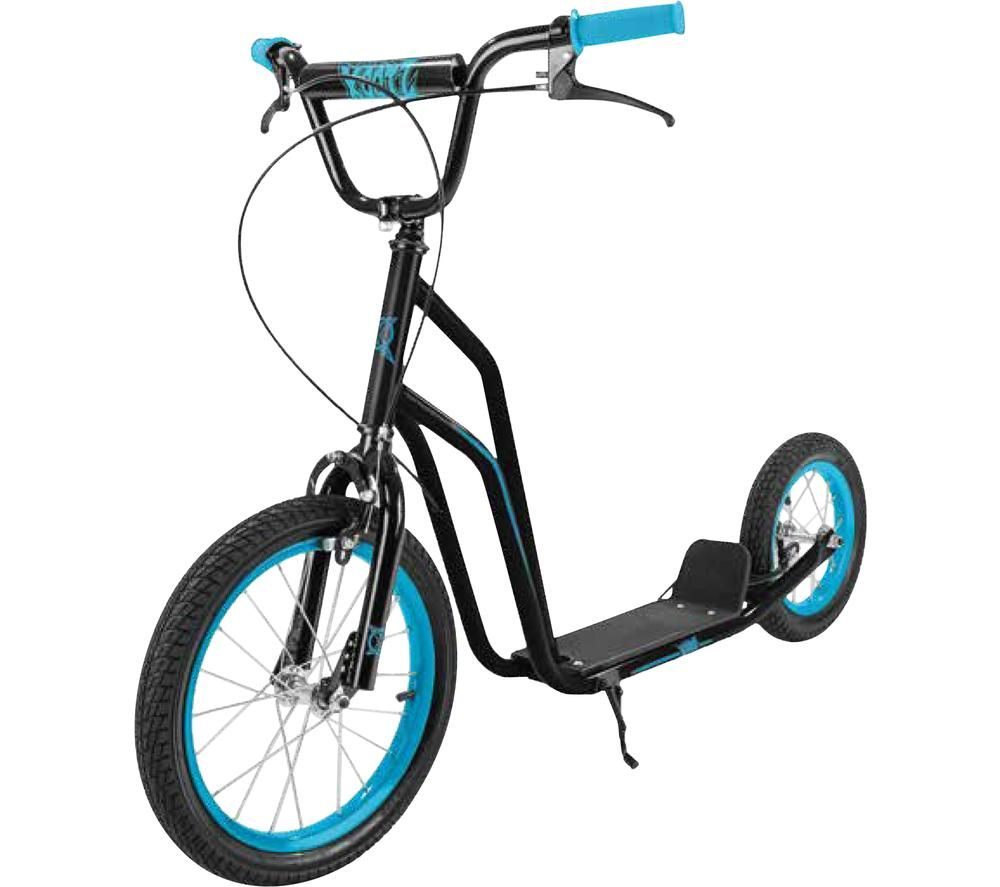 XOOTZ BMX TY6156 Kick Scooter - Blue & Black