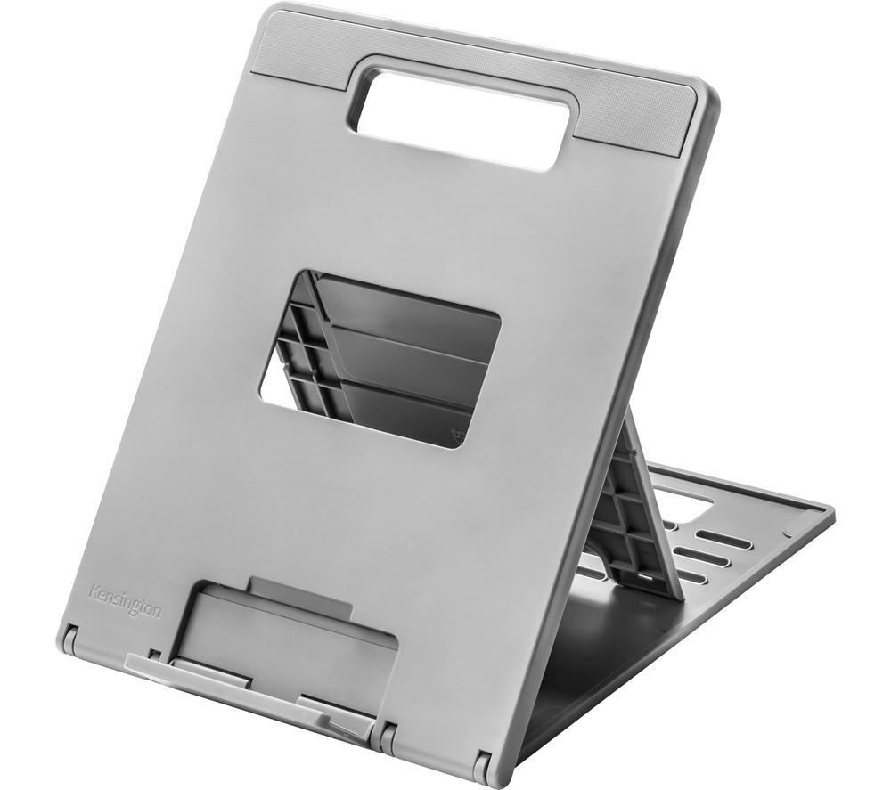 Image of KENSINGTON SmartFit Easy Riser Go Laptop Cooling Stand