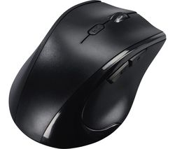Riano Left-handed Wireless Optical Mouse