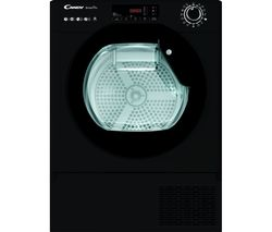BKTDH7A1TCEB-80 WiFi-enabled Integrated 7 kg Heat Pump Tumble Dryer