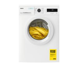 ZWF745B4PW 7 kg 1400 Spin Washing Machine - White