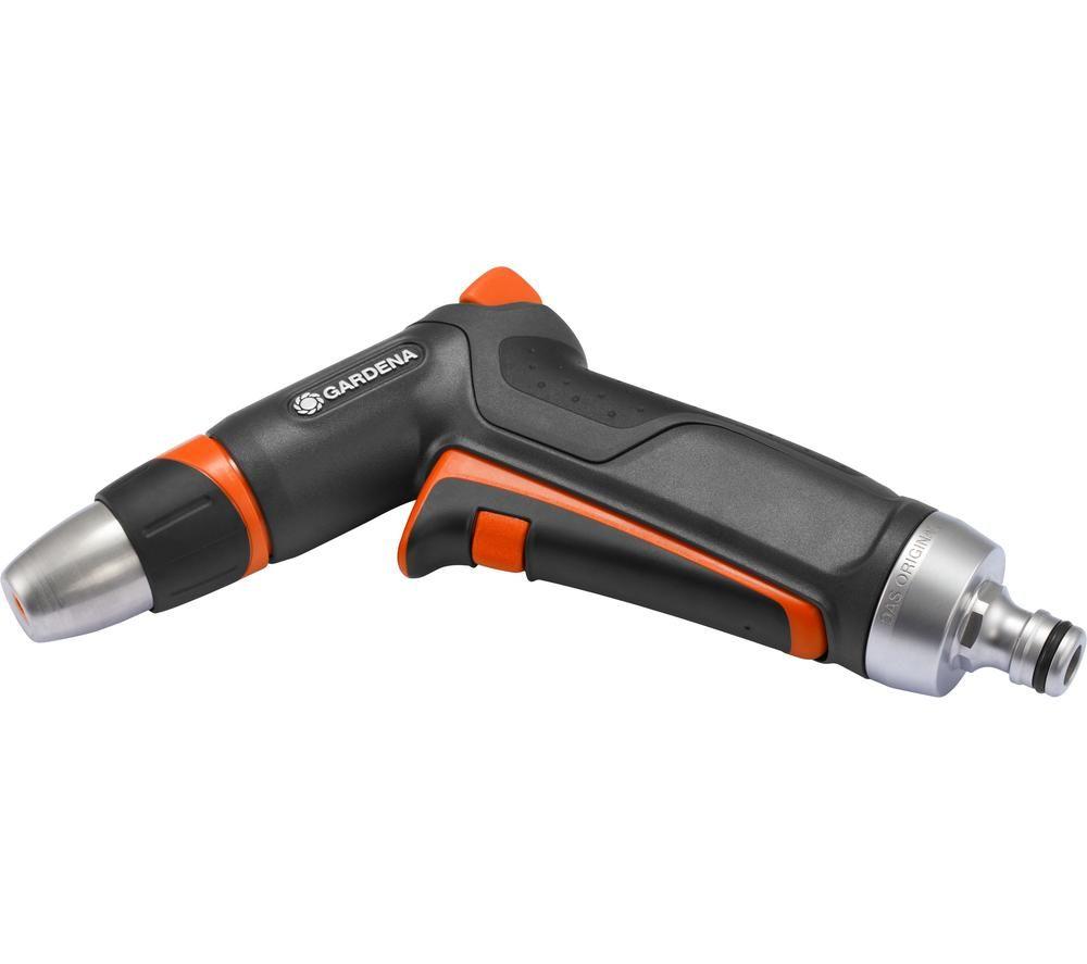 GARDENA 18305-20 Premium Cleaning Spray Gun
