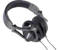 SRH550DJ Closed-Back DJ Headphones