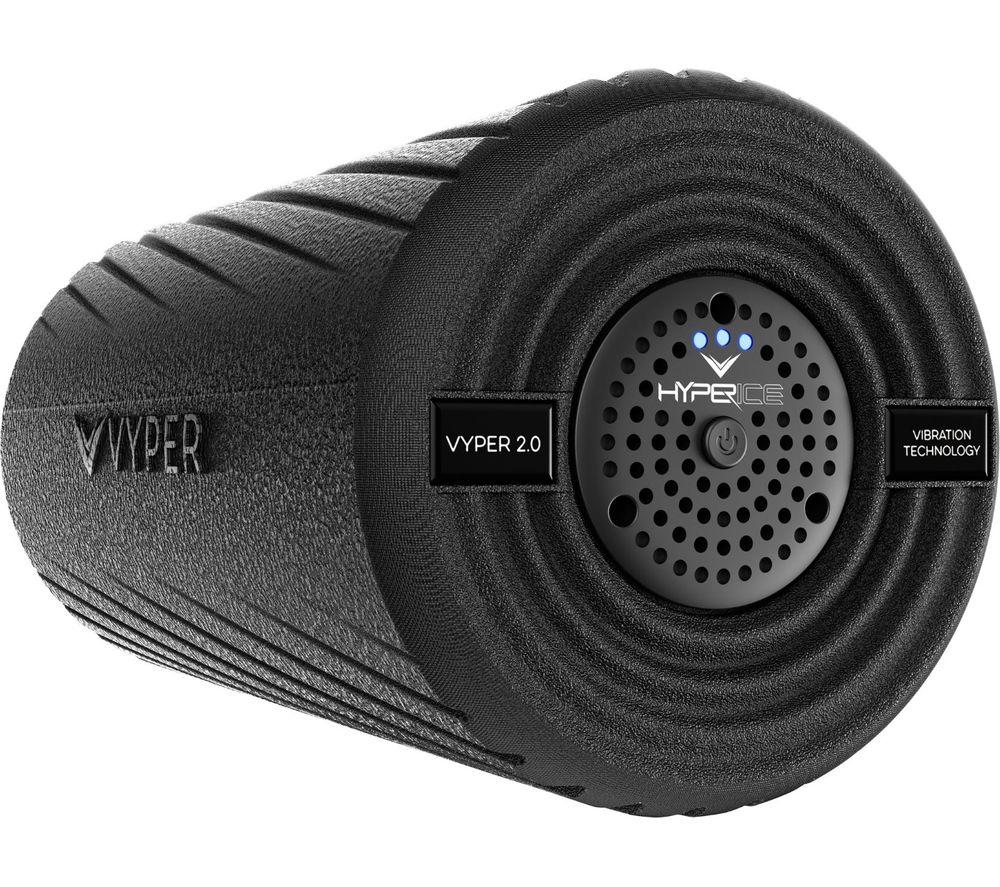 HYPERICE Vyper 2.0 Handheld Roller Body Massager