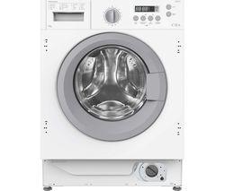 C3161 Integrated 6 kg 1200 Spin Washing Machine