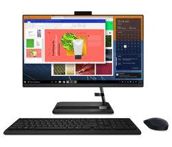 """IdeaCentre AIO 3i 23.8"""" All-in-One PC - Intel® Core™ i5, 512 GB SSD, Black"""