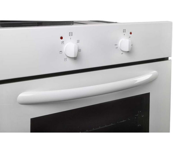 Buy Essentials Cbconw12 Electric Oven White Free Delivery Currys