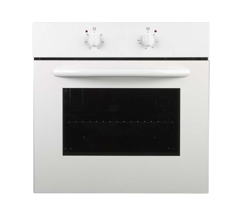 ESSENTIALS CBCONW12 Electric Oven - White