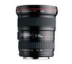 CANON EF 17-40 mm f/4L USM Wide-Angle Zoom Lens