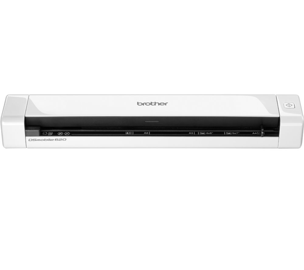 BROTHER  DS620 Document Scanner