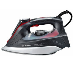 BOSCH TDI9020GB Steam Iron - Metallic Grey