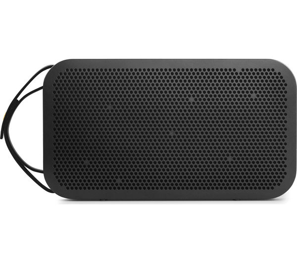 bang and olufsen beoplay a2 wireless speaker and accessories