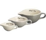 MASON CASH Baker Lane Measuring Cups - Set of 3