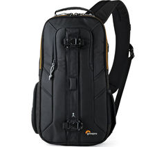 LOWEPRO Slingshot Edge 250 AW DSLR Camera Backpack - Black