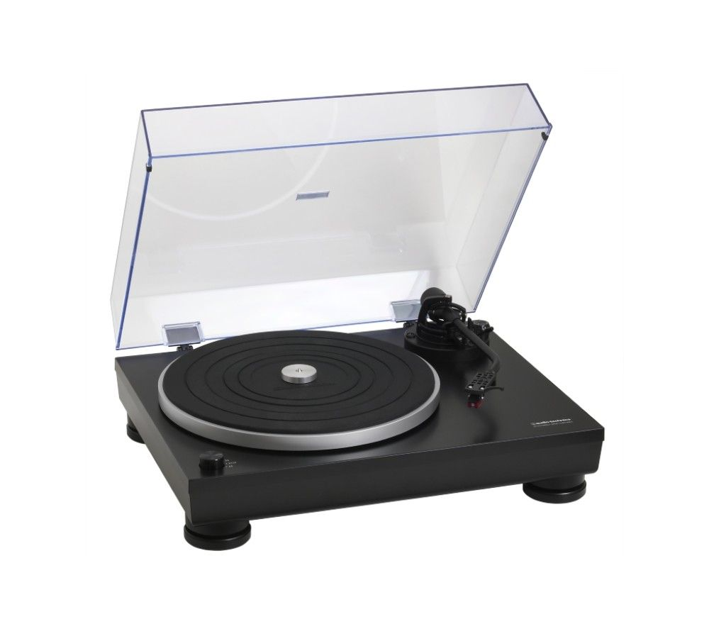 Image of AUDIOTECHN AT-LP5, Black