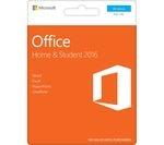 MICROSOFT Office Home & Student - Lifetime for 1 user