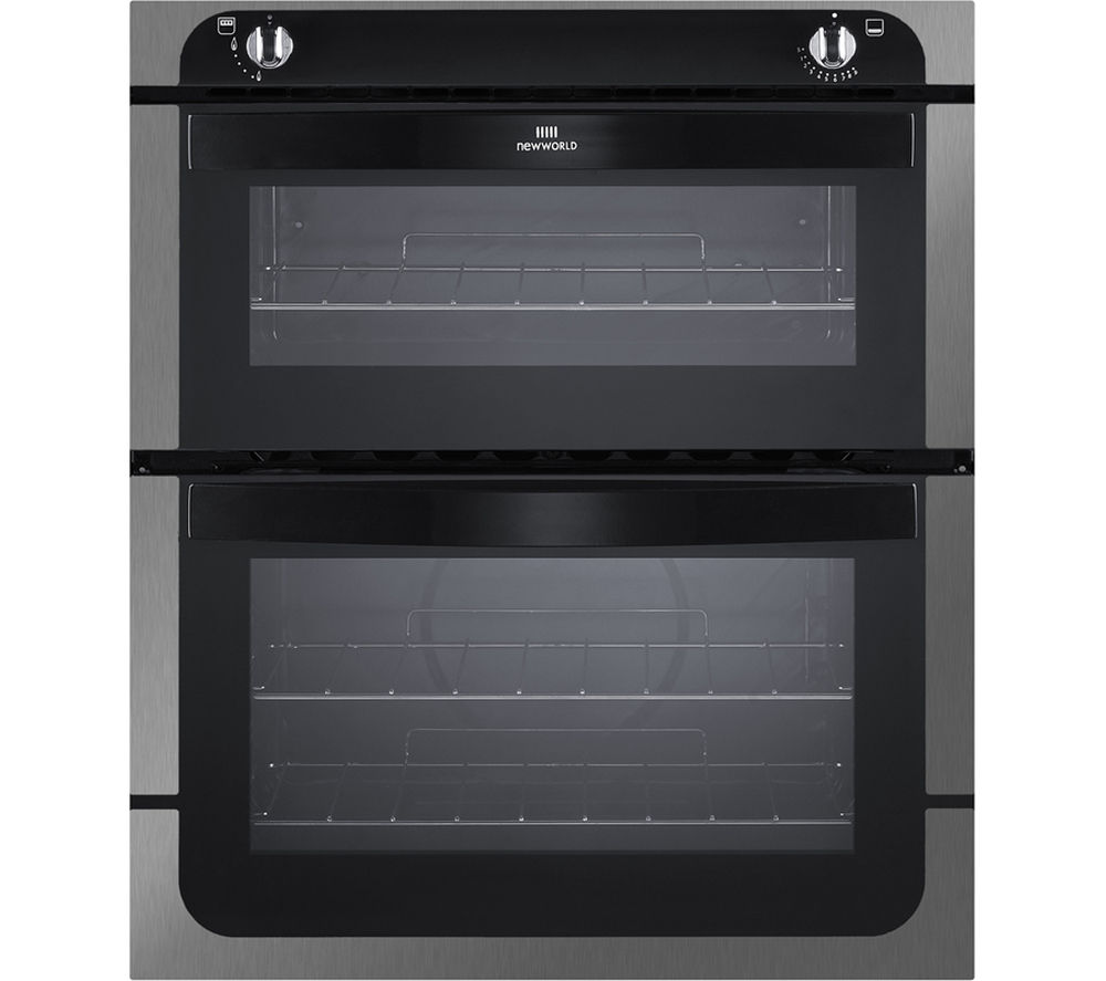Compare prices for New World NW701G Gas Built-under Oven