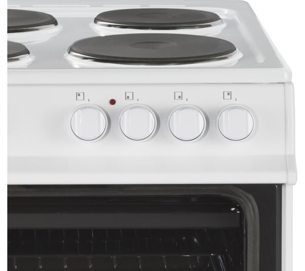 buy new world 50et 50 cm electric cooker white free delivery rh currys co uk new world g60m oven manual new world g60m oven manual