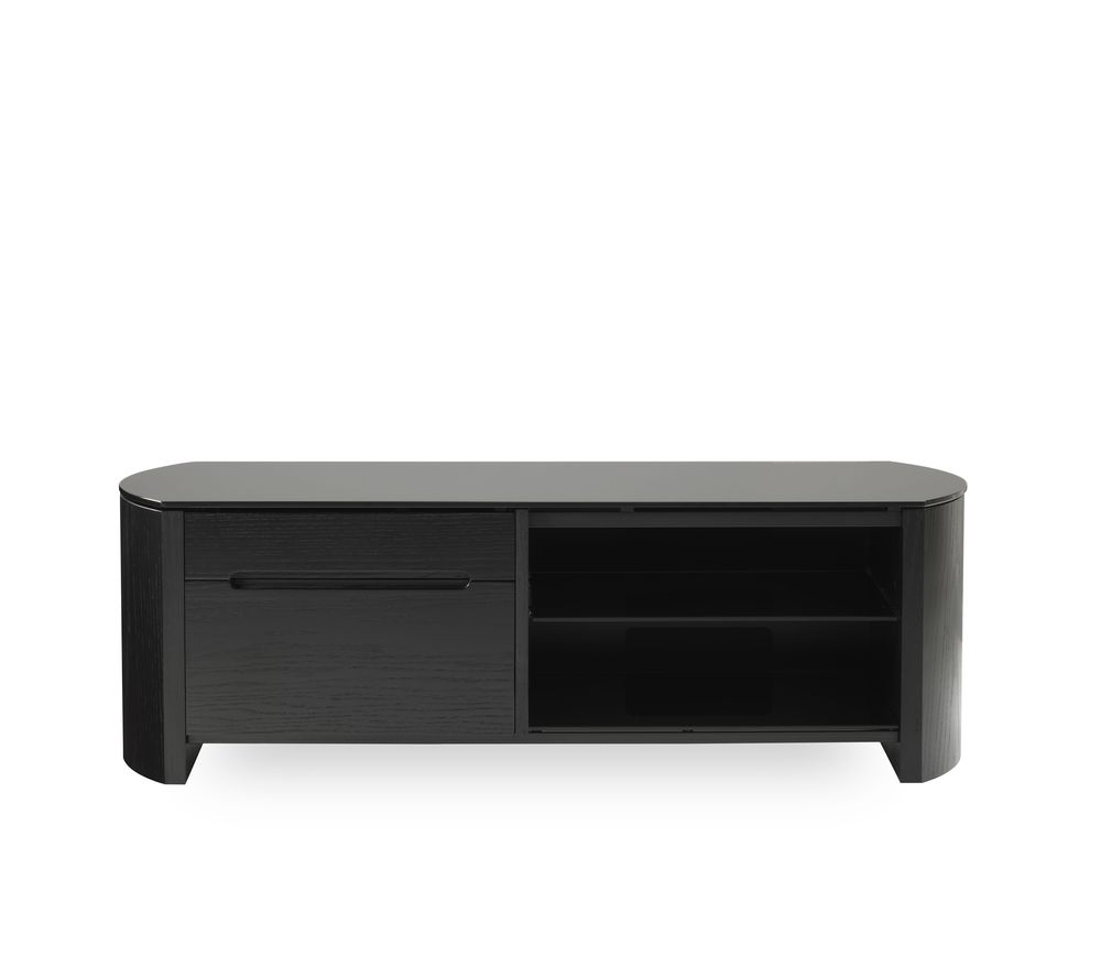 Compare retail prices of Alphason Finewoods 1100 TV Stand to get the best deal online