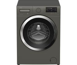 BEKO WY84244G 8 kg 1400 Spin Washing Machine - Grey