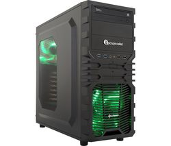 PC SPECIALIST Vortex Minerva XT-R Gaming PC