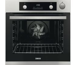 ZANUSSI ZOS37972XK Electric Oven - Stainless Steel