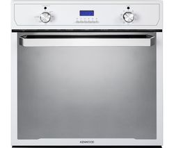 KENWOOD KS101WH Electric Oven - White