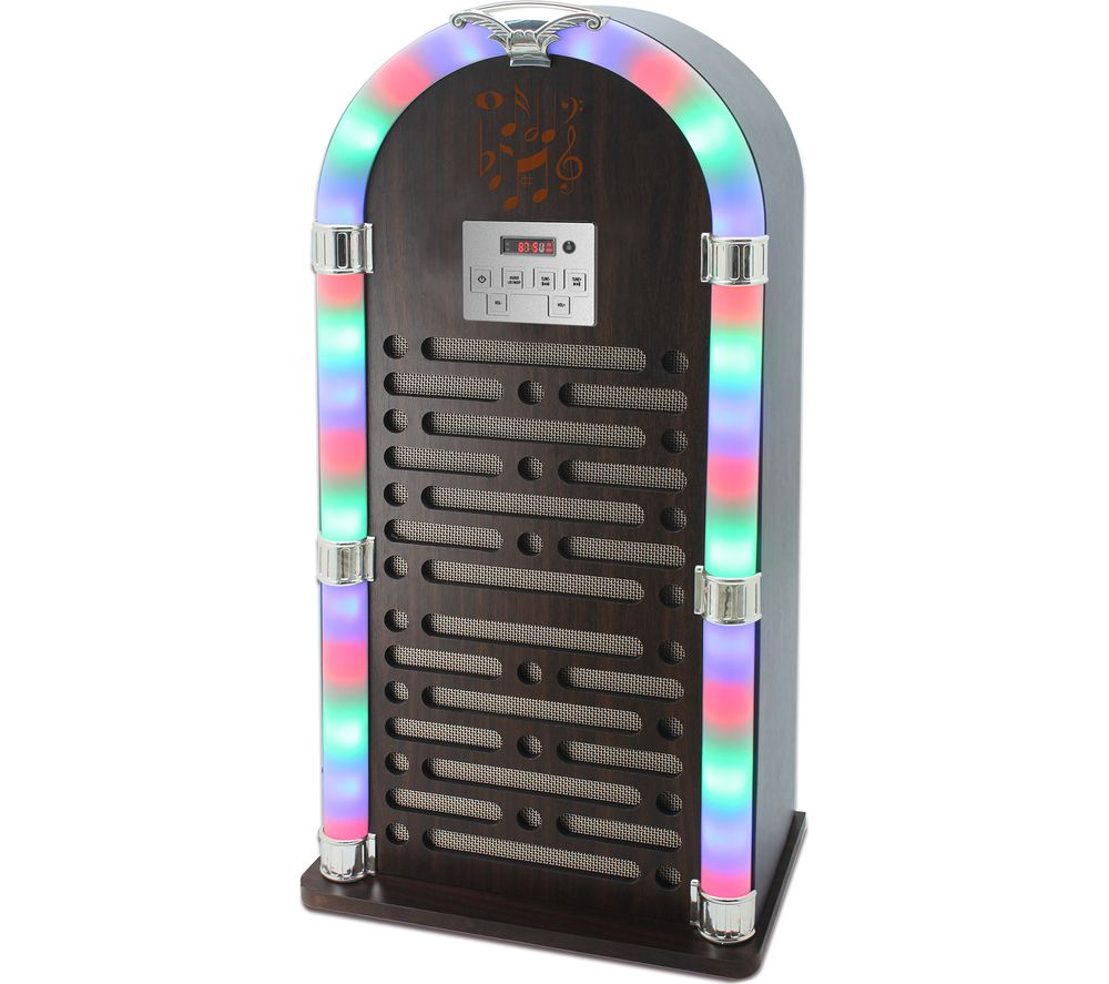 ITEK Jukebox I60020 Wireless Hi-Fi System