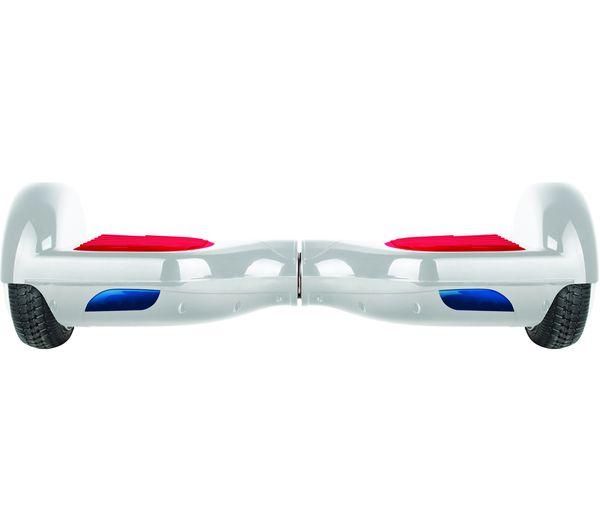 iconbit mekotron hoverboard white deals pc world. Black Bedroom Furniture Sets. Home Design Ideas