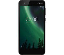 NOKIA 2 - 8 GB, Black