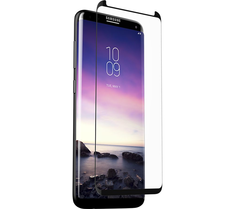 Image of InvisibleShield Glass Galaxy S9 Screen Protector
