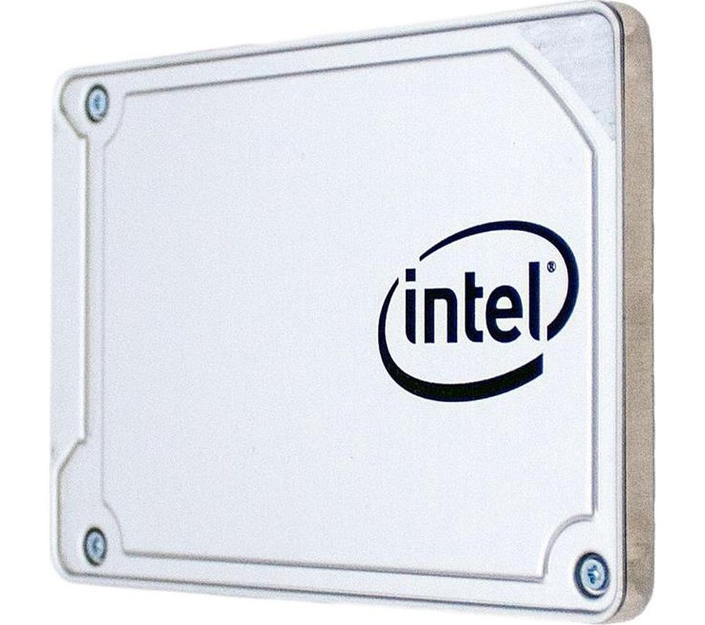 "INTEL 545s Series 2.5"" Internal SSD - 256 GB"
