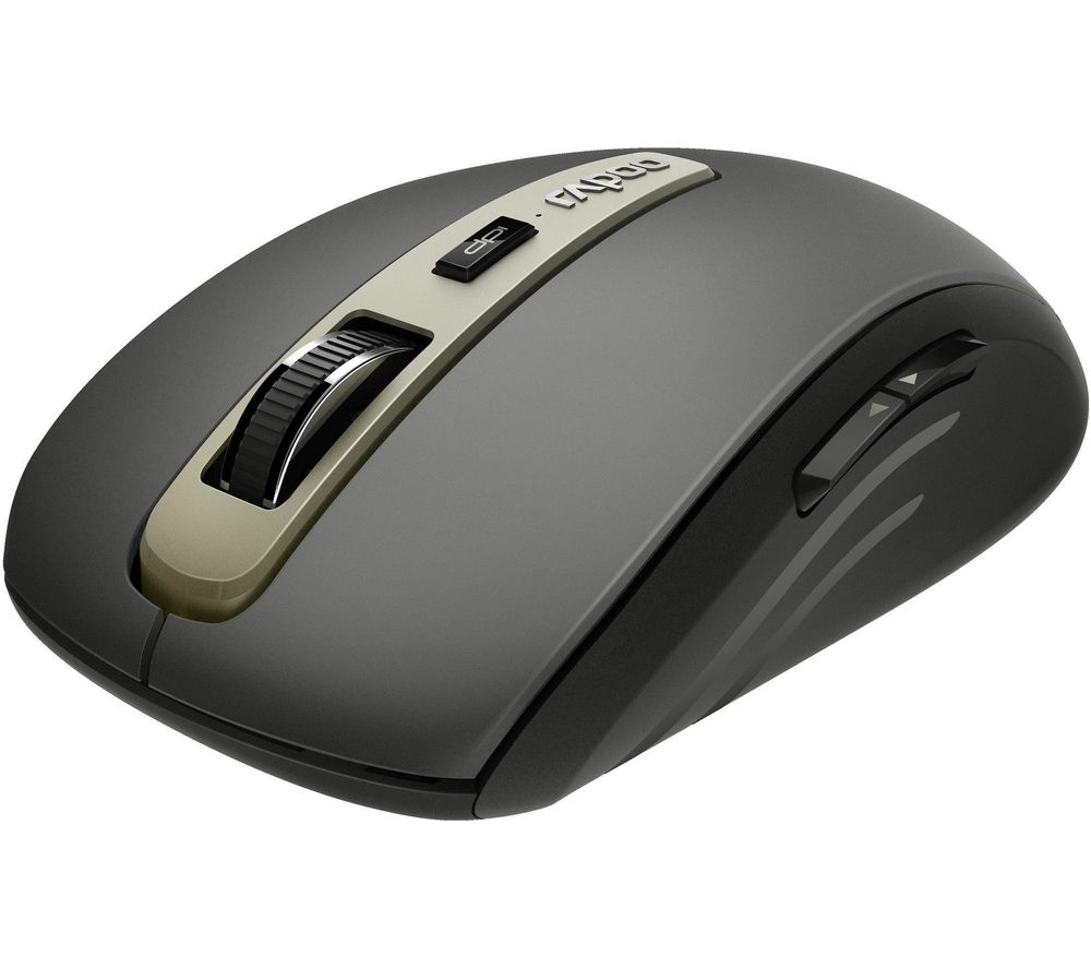RAPOO MT350 Wireless Optical Mouse