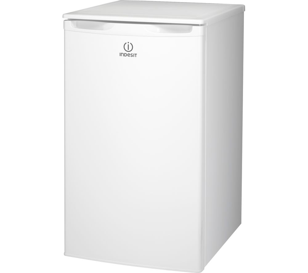 INDESIT DLAA 50.1 Undercounter Fridge - White