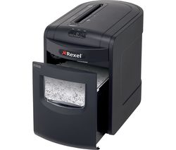REXEL Mercury REX1323 Cross Cut Paper Shredder