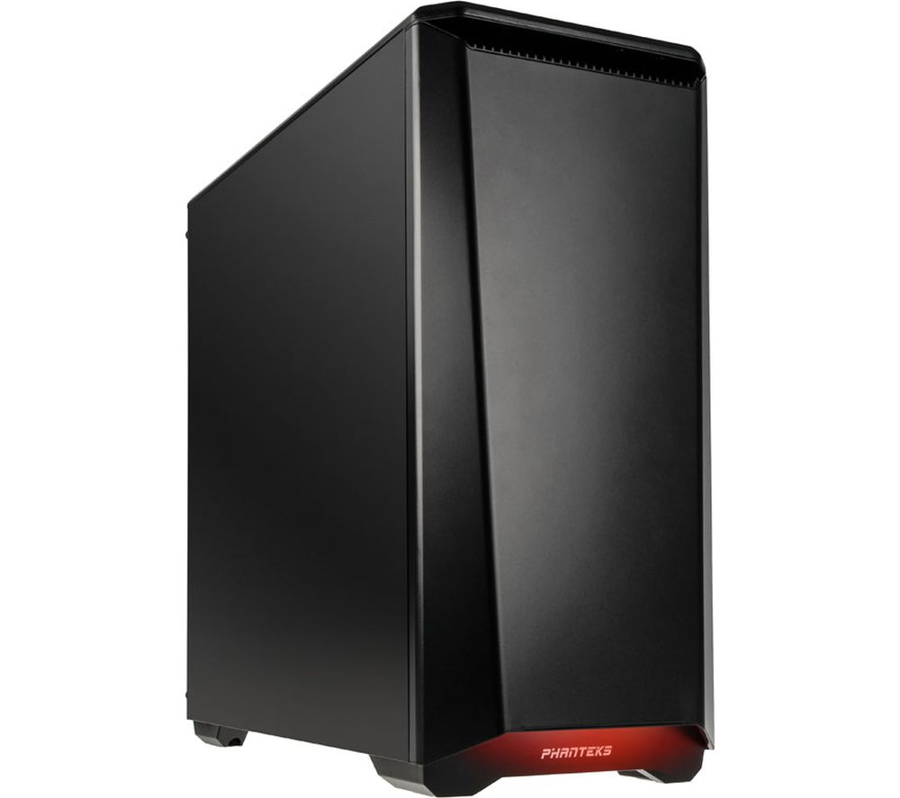 PHANTEKS Eclipse P400S E-ATX Midi-Tower PC Case