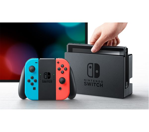 nintendo switch smash bros ultimate bundle