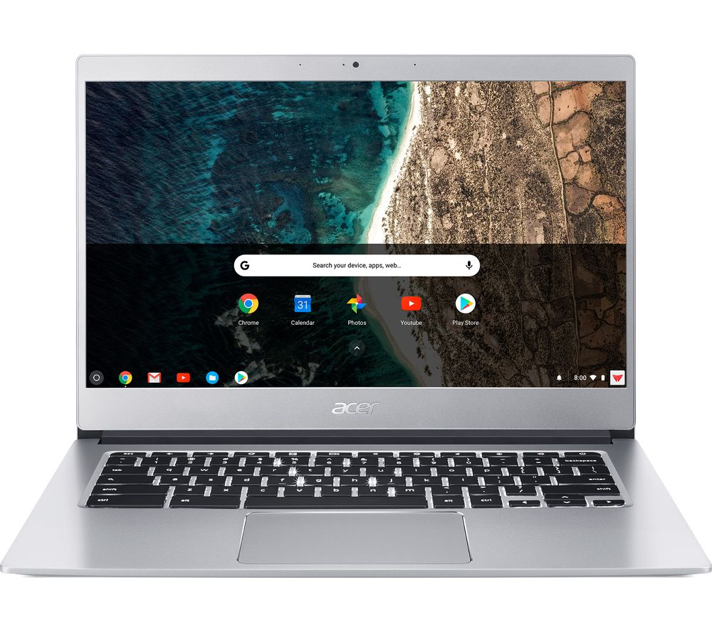 "ACER CB514-1H Touch 14"" Intel® Celeron® Chromebook - 32 GB eMMC"