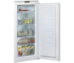 Aquarius U 12 A1 D.UK/H.1 Integrated Tall Freezer - Sliding Hinge