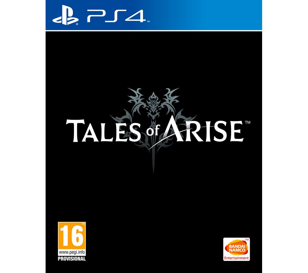 PLAYSTATION Tales of Arise